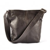 Ceannis - Väska Shoulder Bag Dark Brown Small