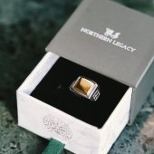 Northern Legacy - Ring Two Tone