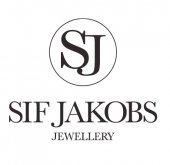 Sif Jakobs - Ring Corte Cinque Silver