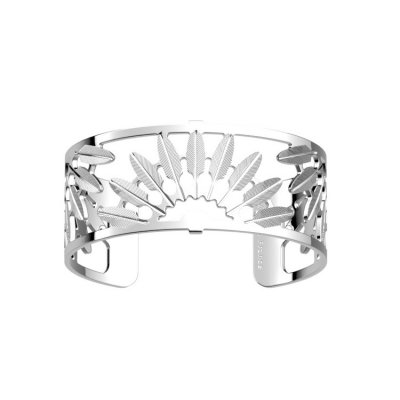 Les Georgettes - Armband 25 Maát Silver