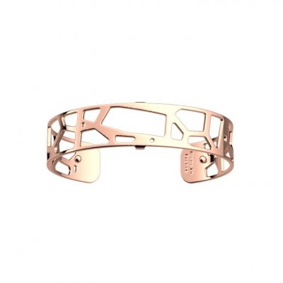 Les Georgettes - Armband 14 Girafe Rose