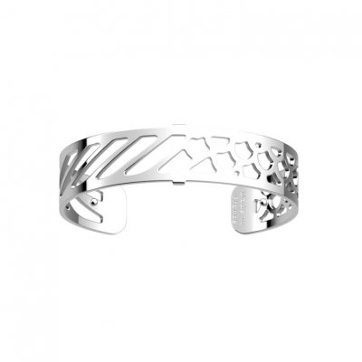 Les Georgettes - Armband 14 Ibis Silver