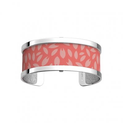 Les Georgettes - Armband 25 Pure Silver