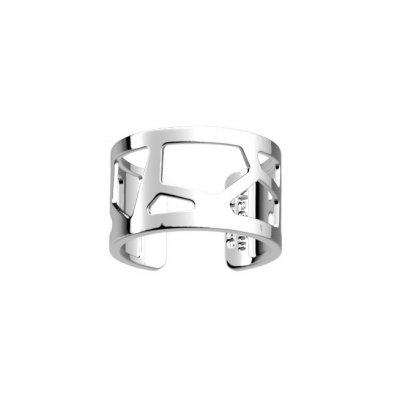 Les Georgettes - Ring 1,2 Girafe Silver