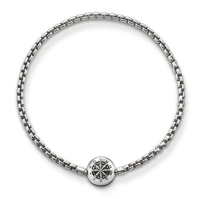 Thomas Sabo - Armband Karma Beads Start Oxy