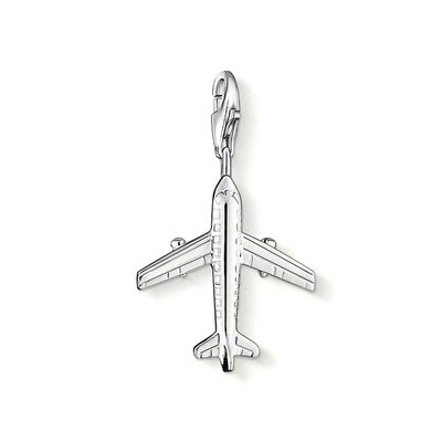 Thomas Sabo - Berlock Charm Club Aircraft