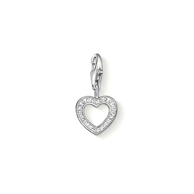 Thomas Sabo - Berlock Charm Club Heart