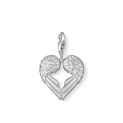 Thomas Sabo - Berlock Charm Club Wings